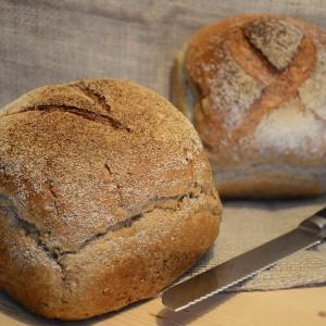 Brood 600 gram